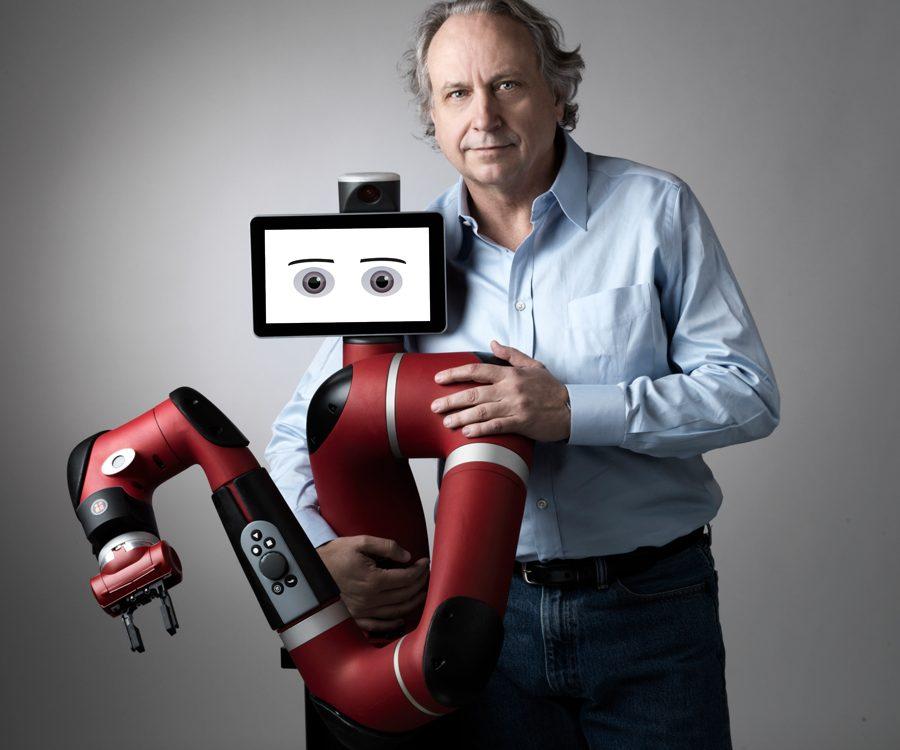 چرا به رباتها تکیه خواهیم کرد؟